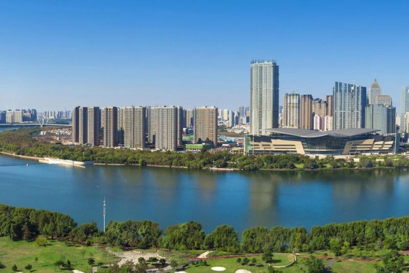 Shenyang New World Centre