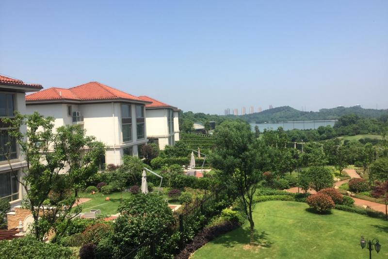 Yiyang New World Scenic Heights