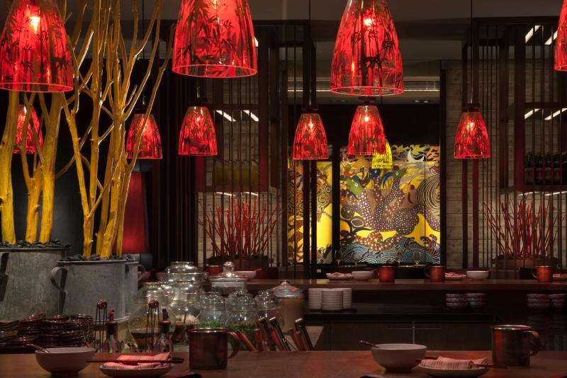 北京瑰麗酒店