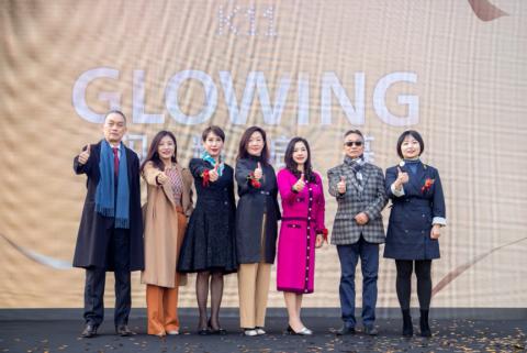 Grand Opening of K11 Art Mall II in Wuhan