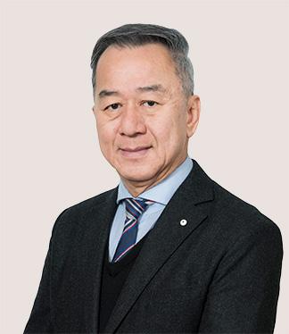 薛南海先生 董事兼設計總裁