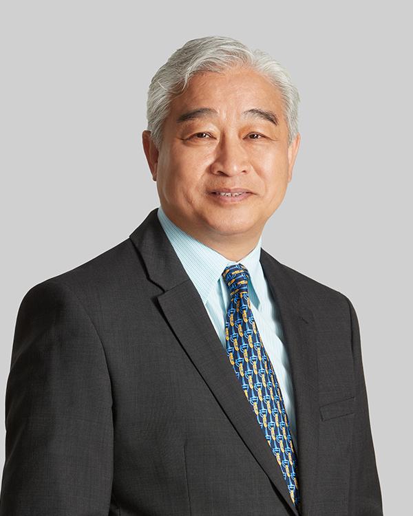 蔡汉平先生 董事兼营运总裁