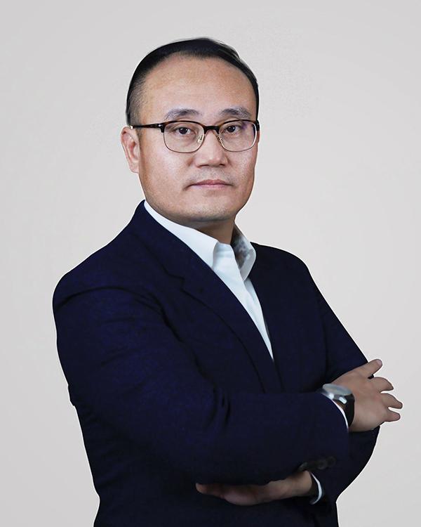 黄咏东先生 运营总裁