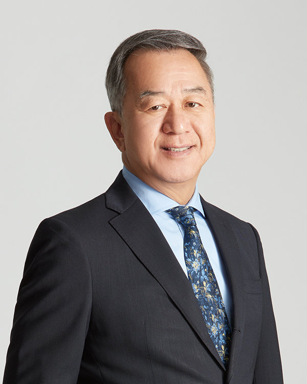 薛南海先生 董事兼设计总裁