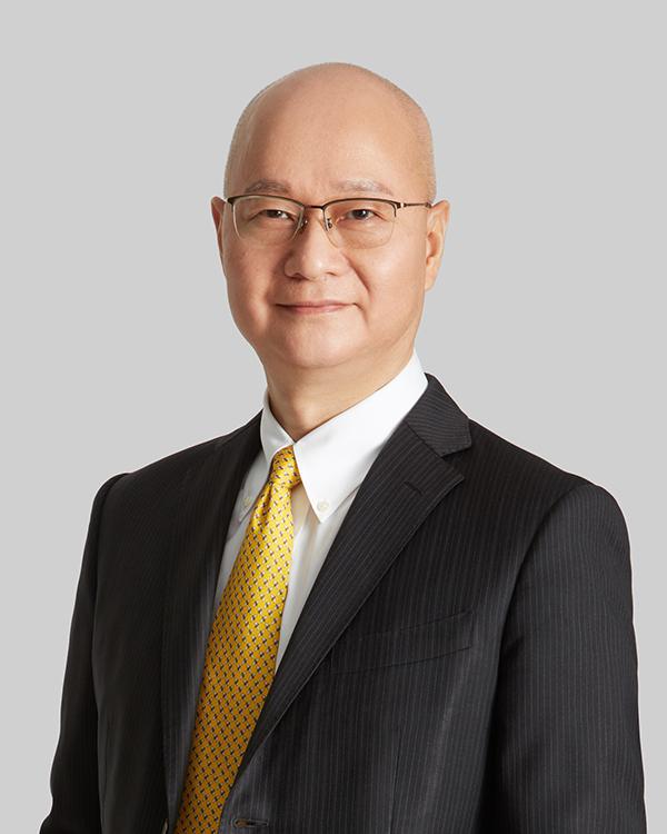 陈礼文先生 董事兼副行政总裁