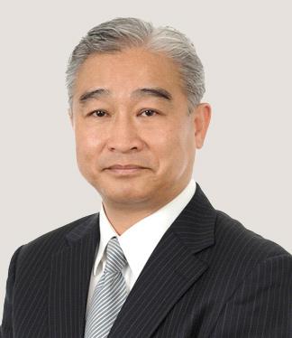 蔡漢平先生 董事兼營運總裁
